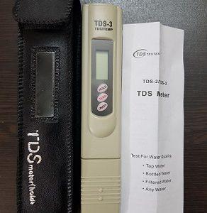 TDS متر قلمی HM