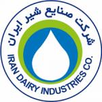 صنایع شیر ایران